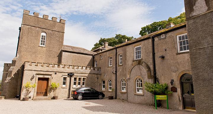 YHA Grinton Lodge - Richmond (Yorkshire)