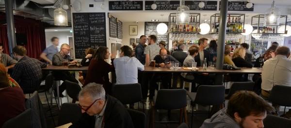 Tyneside Bar