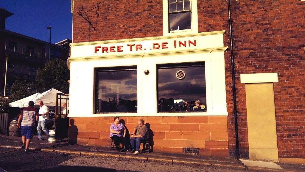 The Free Trade Inn