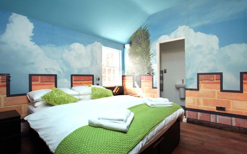 The Forth Boutique Hostel - York
