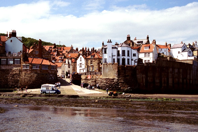 Scaborough – Staithes North Yorkshire