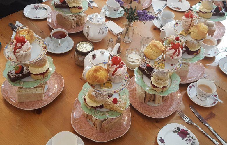 De leukste tea-rooms van Newcastle - The Great British Cupcakery