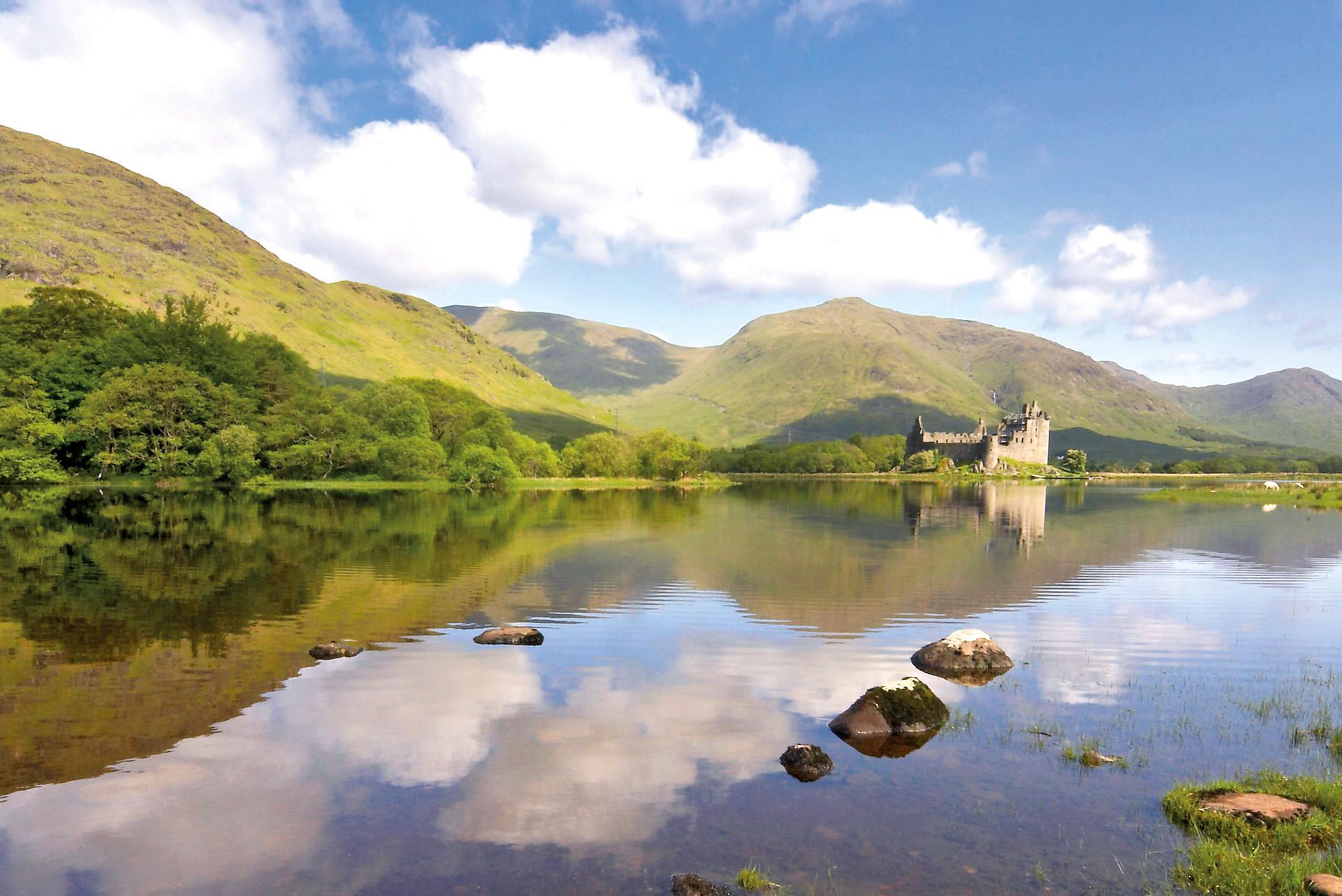 Loch Awe