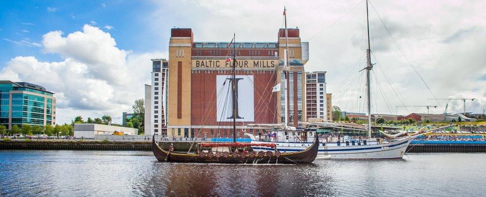 BALTIC Museum Newcastle