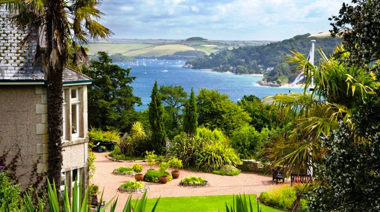 Overbeck's, Salcombe