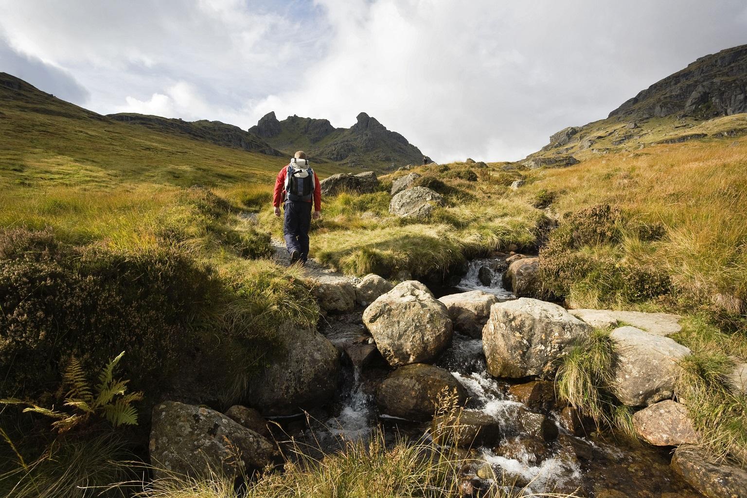 Nationale Parken Groot Brittannië - Loch Lomond & The Trossachs