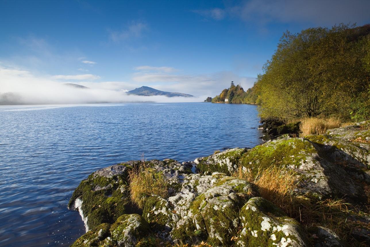 Nationale Parken Groot Brittannië - Snowdonia