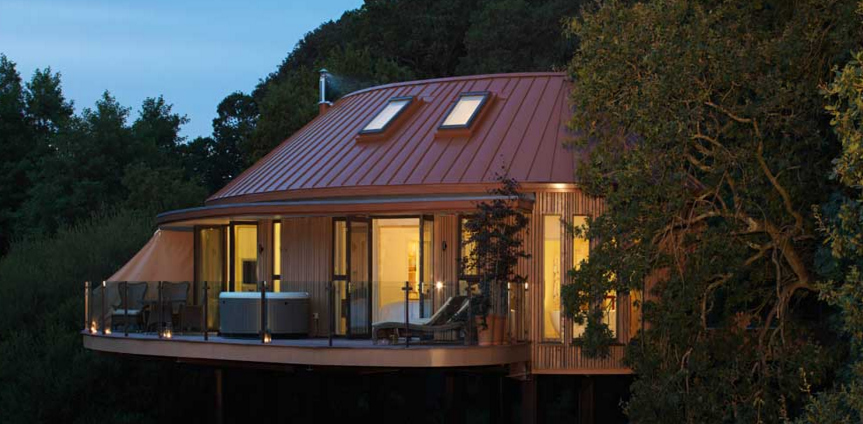 Chewton Glen, The Treehouses - New Forest, Hampshire