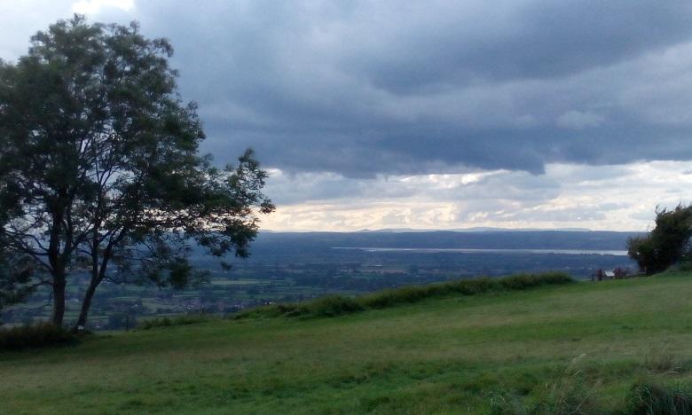 Coaley Park