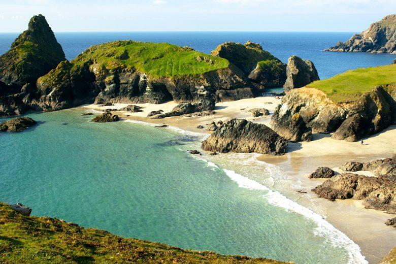 Wat te doen in Cornwall