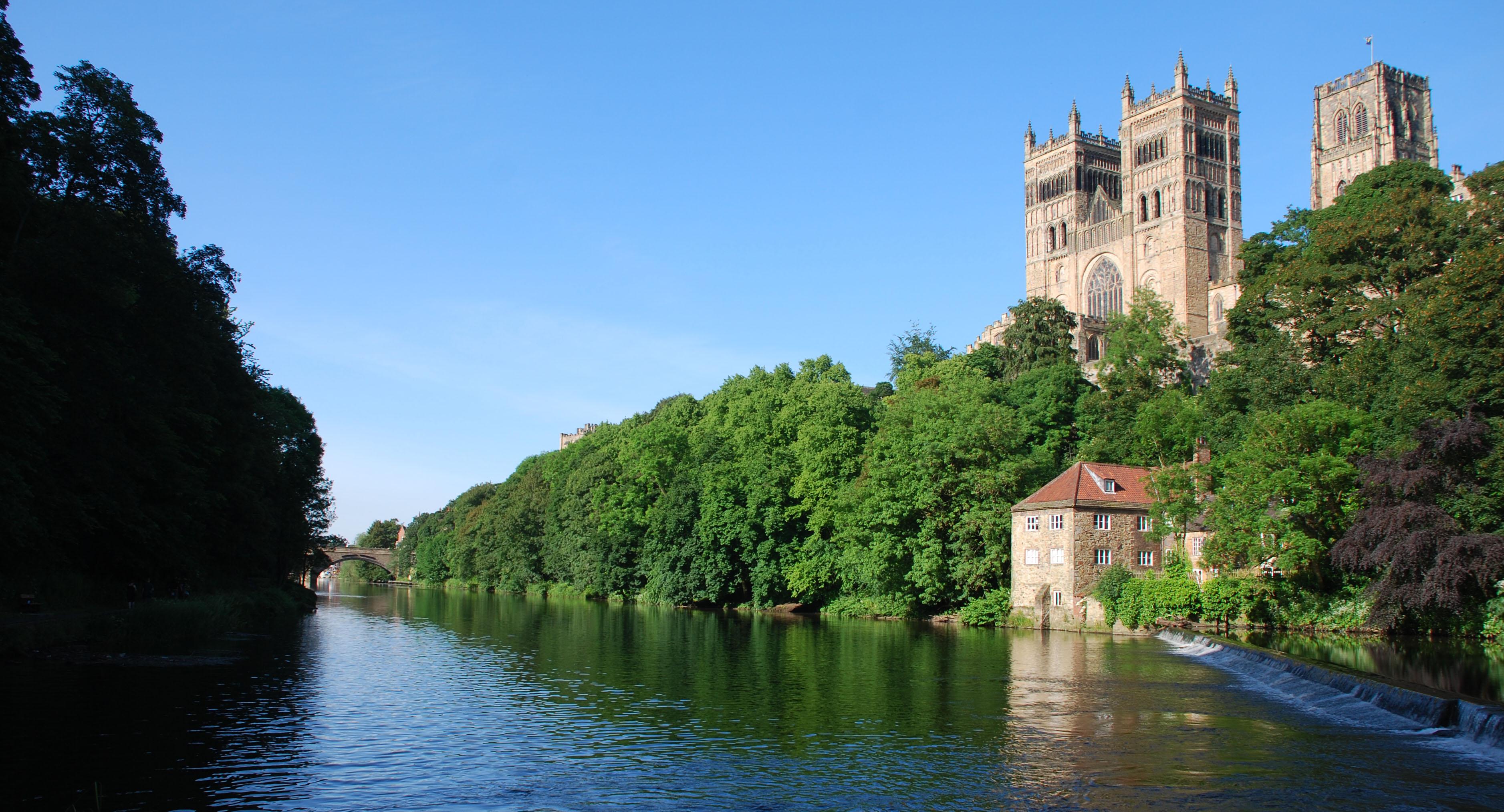 Durham aan de Wear