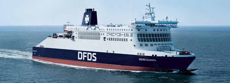 Hoe lang duurt de overtocht Calais - Dover