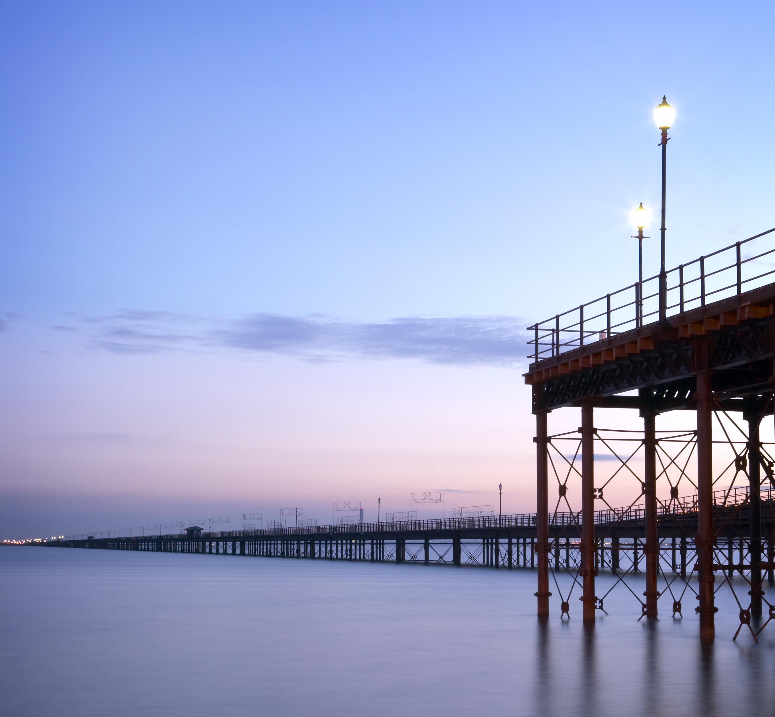 De leukste britse badplaatsen deel 2 dfds blog for 1 royal terrace southend on sea