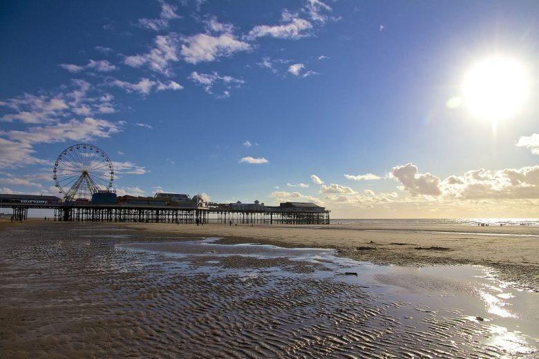 Blackpool - Noordwest Engeland