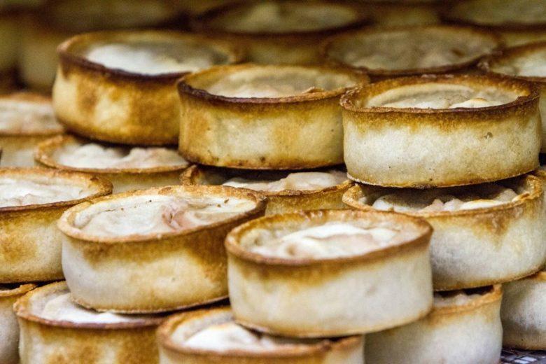 © Evening Telegraph - Scotch Pie