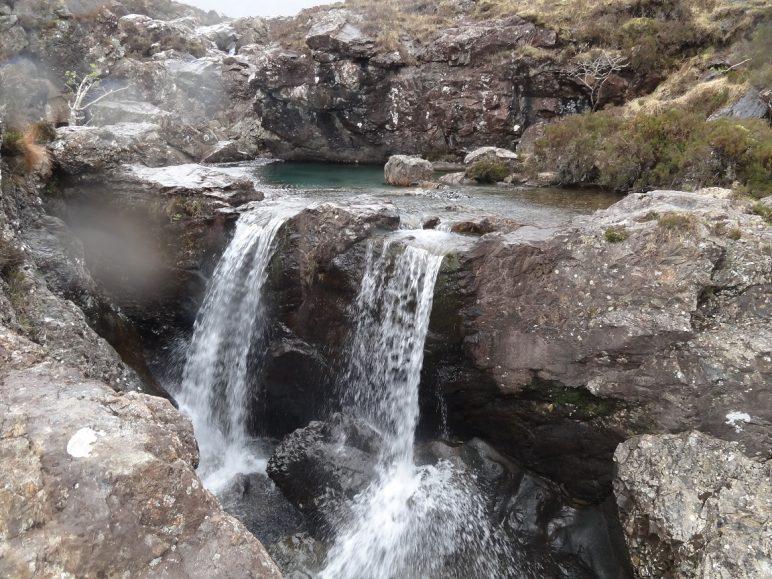 Natuur in Skye