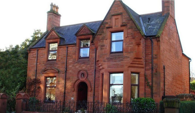 Ferintosh Guesthouse in Dumfries