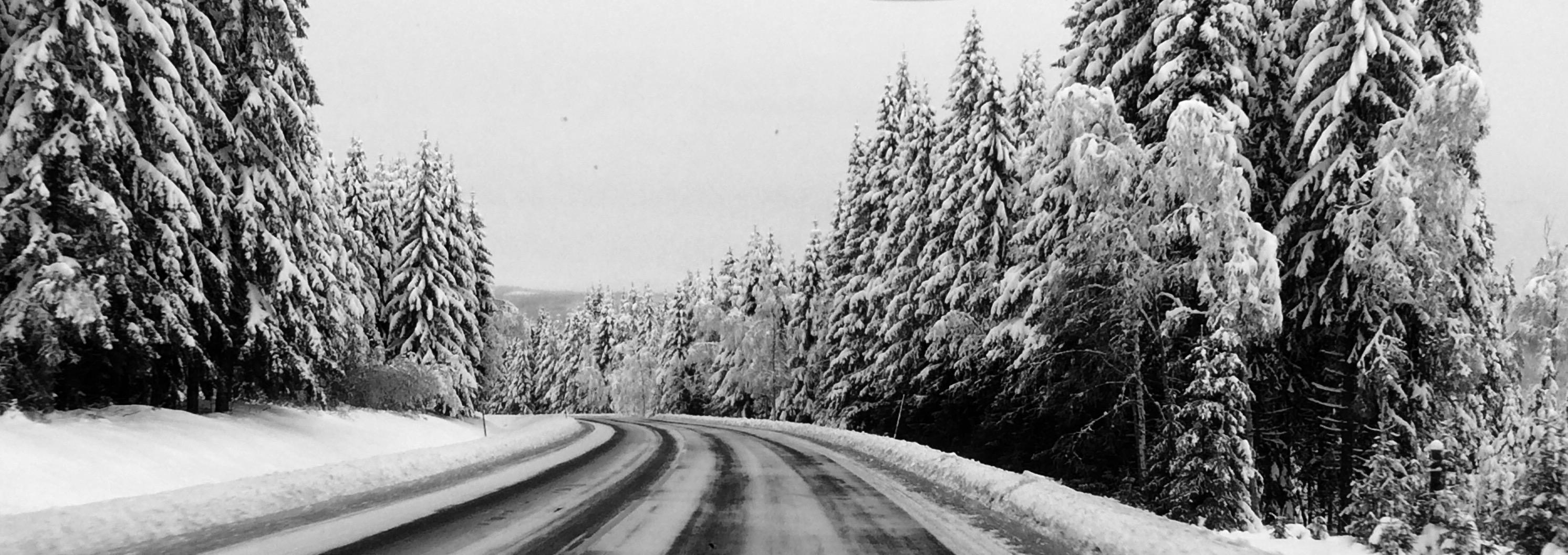 Onderweg naar Trysil - wintersport in Noorwegen