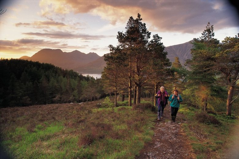 Wandelen Schotland - West Highland Way