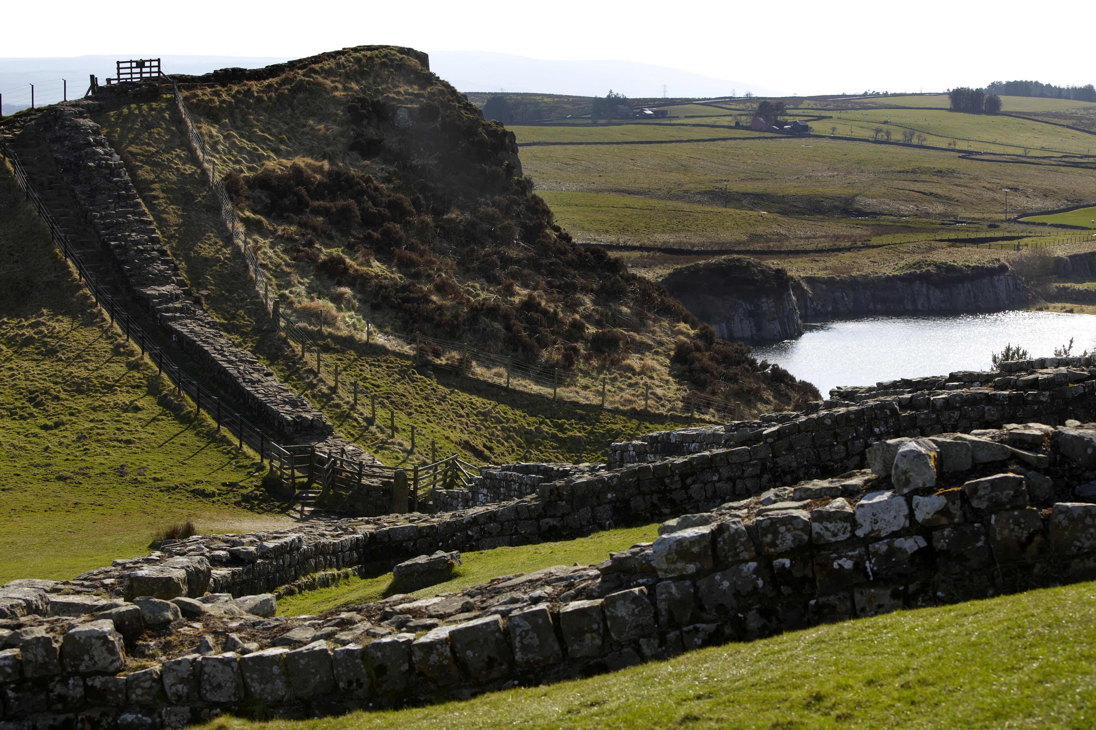 HiRes_Hadrians Wall-1