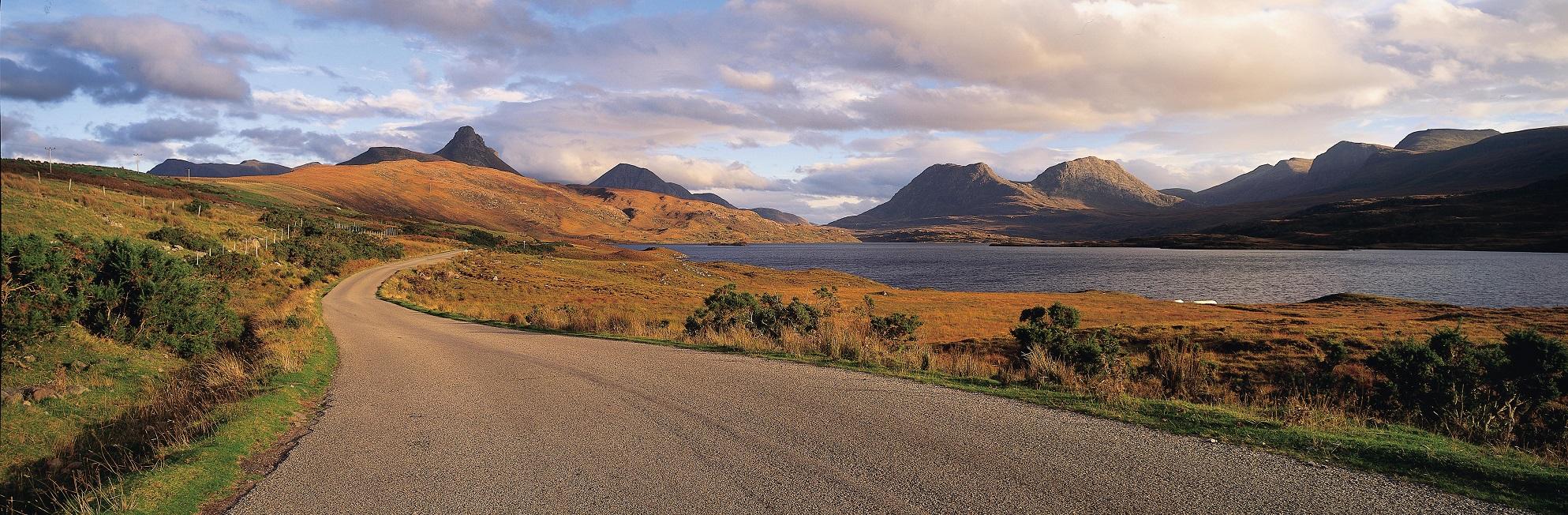 Een vakantie in Schotland staat garant voor veel mooie vakantiefoto's