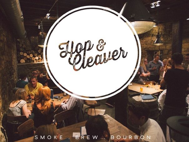 Hop & Cleaver - Newcastle