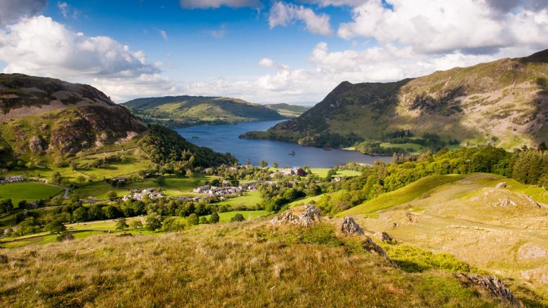 Lake District - Glenridding