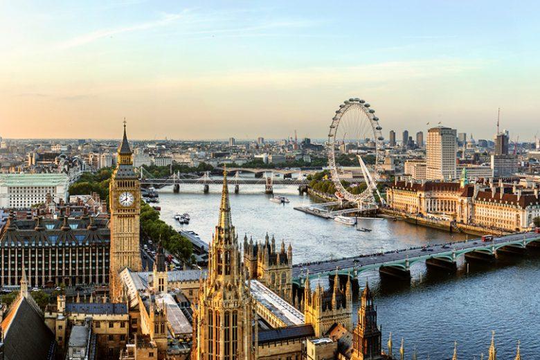 Voetbalreizen Londen