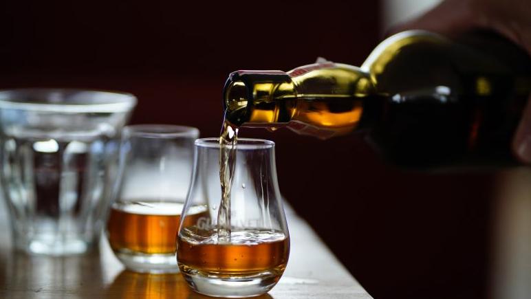 Mei Whisky Maand Schotland