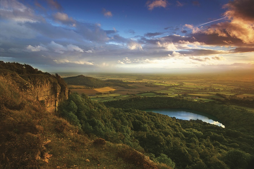 Nationale Parken Groot Brittannië - North York Moors