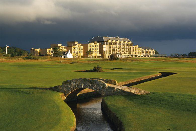 Golfen in Schotland