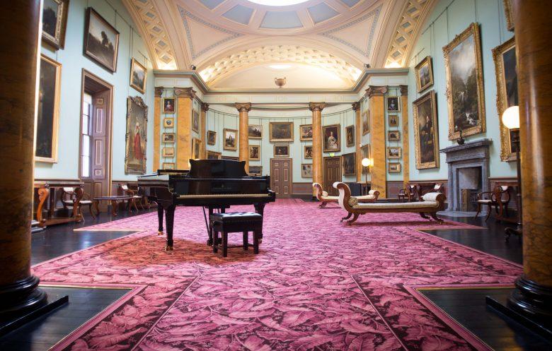 Paxton House Kunstcollectie