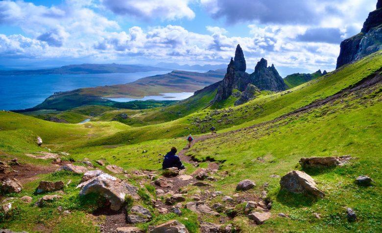 Rondreizen in Schotland en Engeland