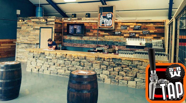 Summer Wine Brewery in Honley