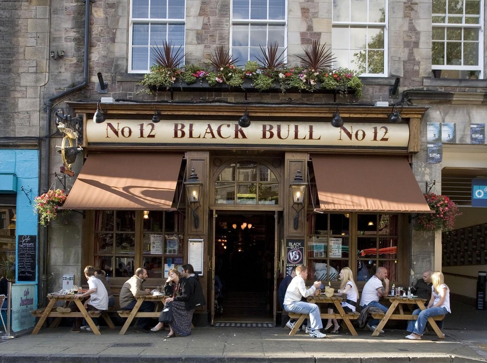 De mooiste Schotse steden - Edinburgh