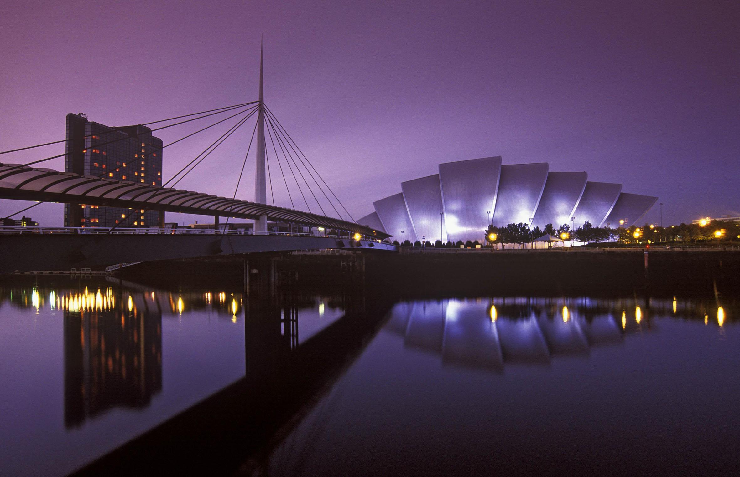 De mooiste Schotse steden - Glasgow