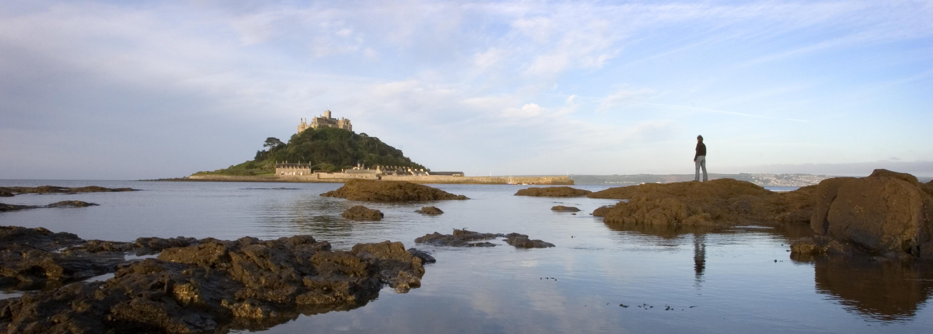 Vakantie Cornwall - de leukste stadjes