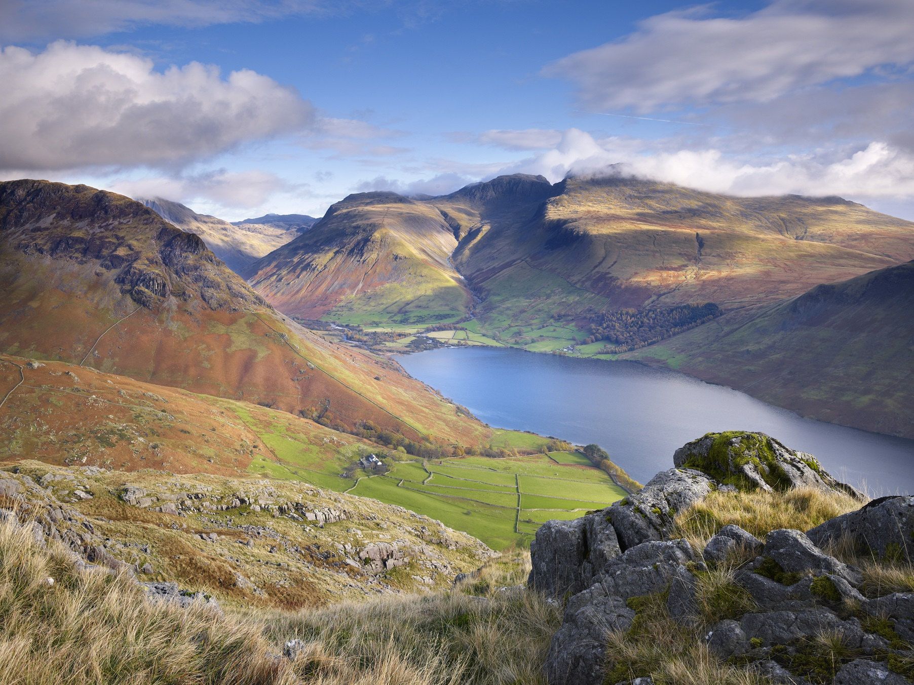 Meer Lake District bezienswaardigheden
