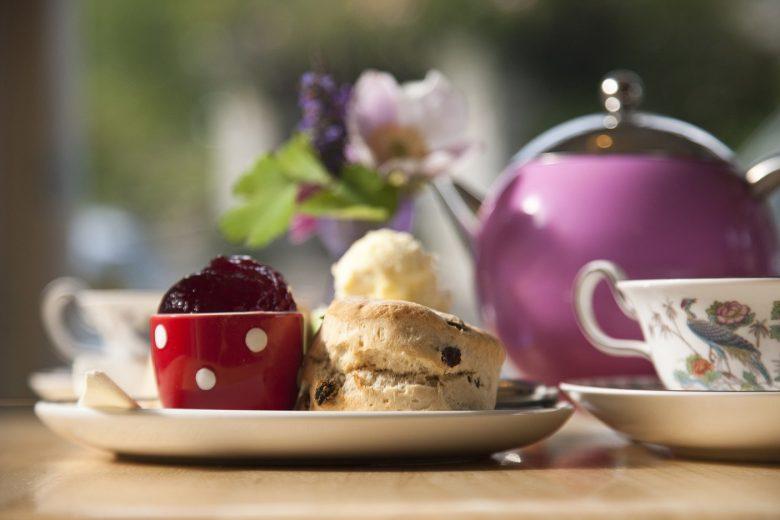 High Tea in Newcastle