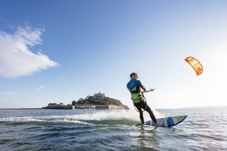 Surfen in Cornwall