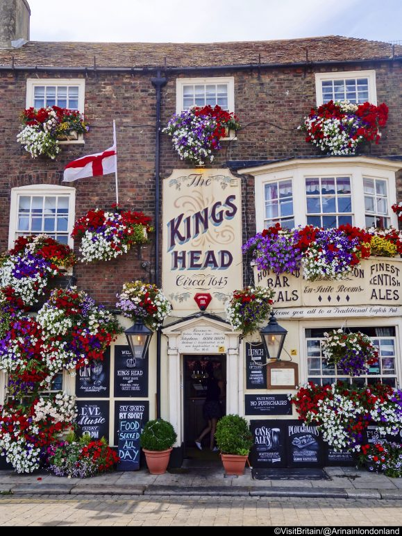 King's Head, Deal, Kent