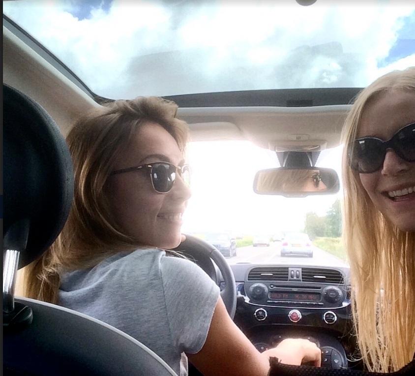 Roadtrip Schotland - fun!