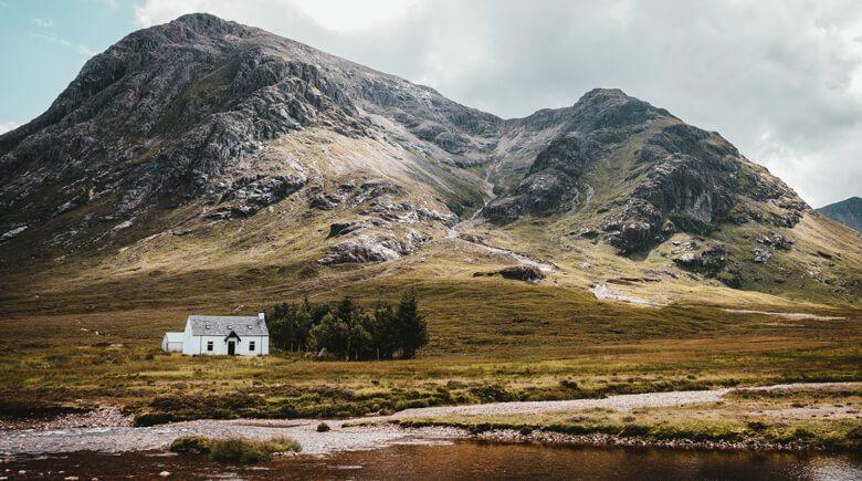 Ballachulish - Glencoe