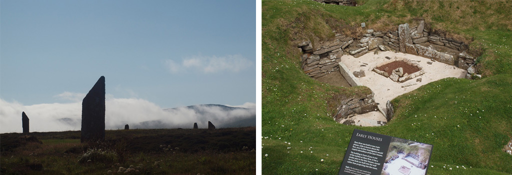 collage orkney
