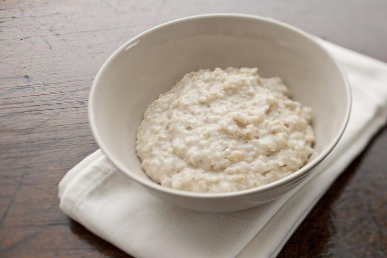 © edinburgh37 - porridge