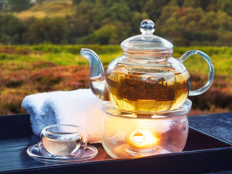 High tea of afternoon tea - wat is het verschil?