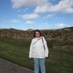 Inge won een jaar lang gratis reizen