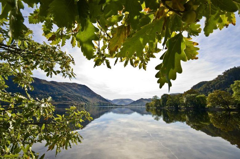 Nationale Parken Groot Brittannie - Lake District