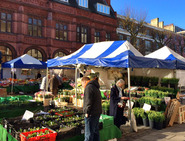 The Shambles Market