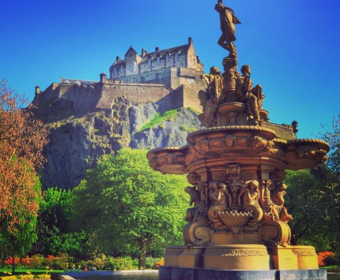 Instagram Edinburgh - @nixchiang
